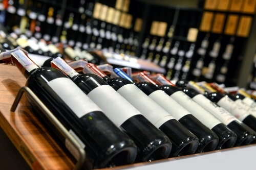 ヤラ・バレーでのワイン&サイダー&チョコレート・ツアー