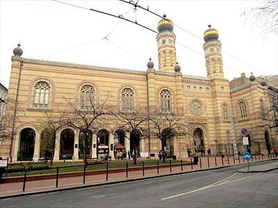 [みゅう]ブダペストのペスト地区散策 Bコース