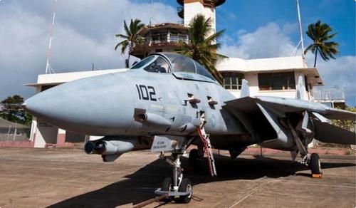 太平洋航空博物館パールハーバー (入館券のみ/飛行士ツアー)