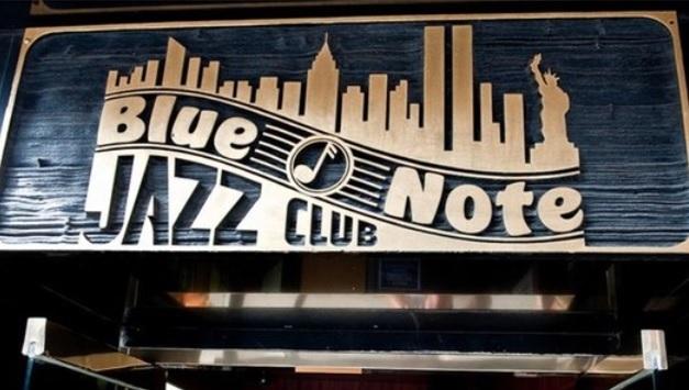 ニューヨークの名門ジャズクラブ『ブルーノート』ジャズ&ディナーツアー