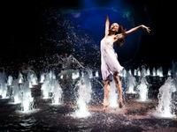 The House of Dancing Water 水舞間 チケット手配