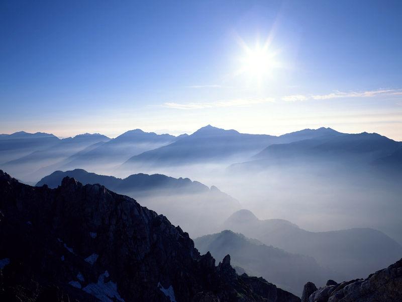 世界遺産の黄山1泊2日の旅