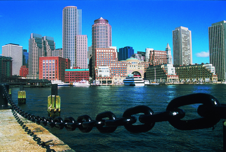 【バスで行く格安日本語ツアー】ボストン1日観光