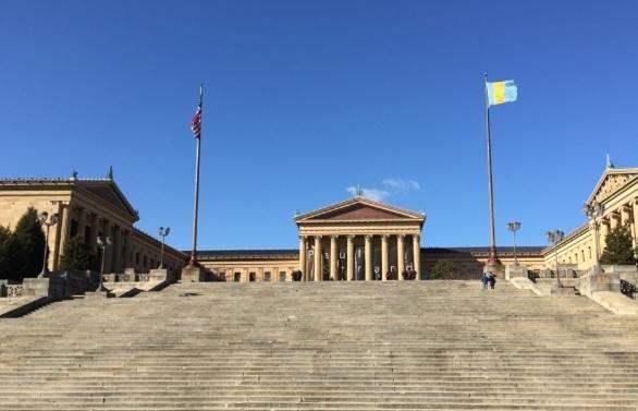 【バスで行く格安日本語ツアー】アメリカの史跡を訪ねて フィラデルフィア・ワシントンとアーミッシュ村 2日間