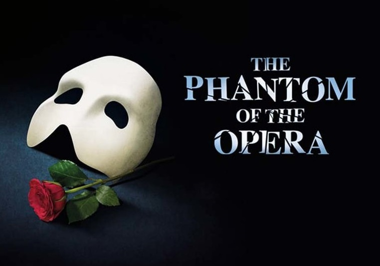 【 オペラ座の怪人 】 ブロ−ドウェイ ミュージカル チケット