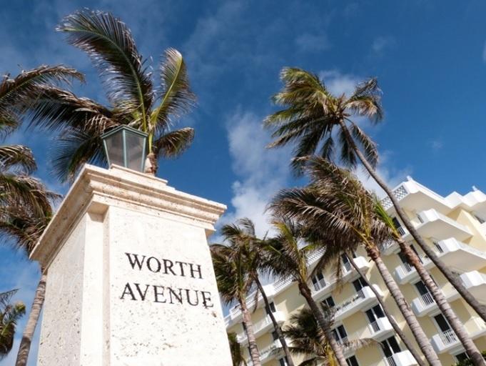 世界中の富豪たちが訪れる街ウエストパームビーチ観光ツアー