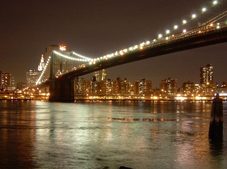 夜景ざんまいツアー 〜マンハッタンの夜景を満喫します〜