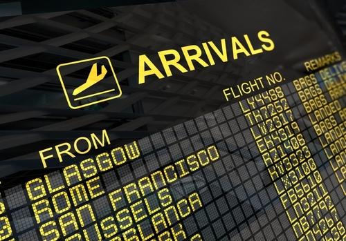 ブリスベン空港・混載日本語送迎サービス