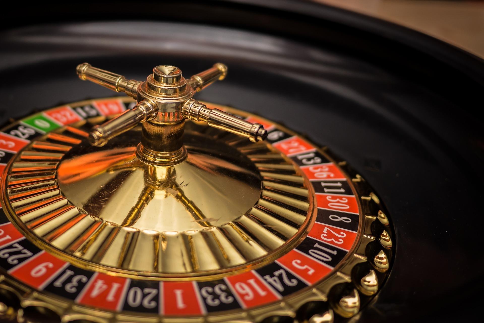 カジノ ツアー