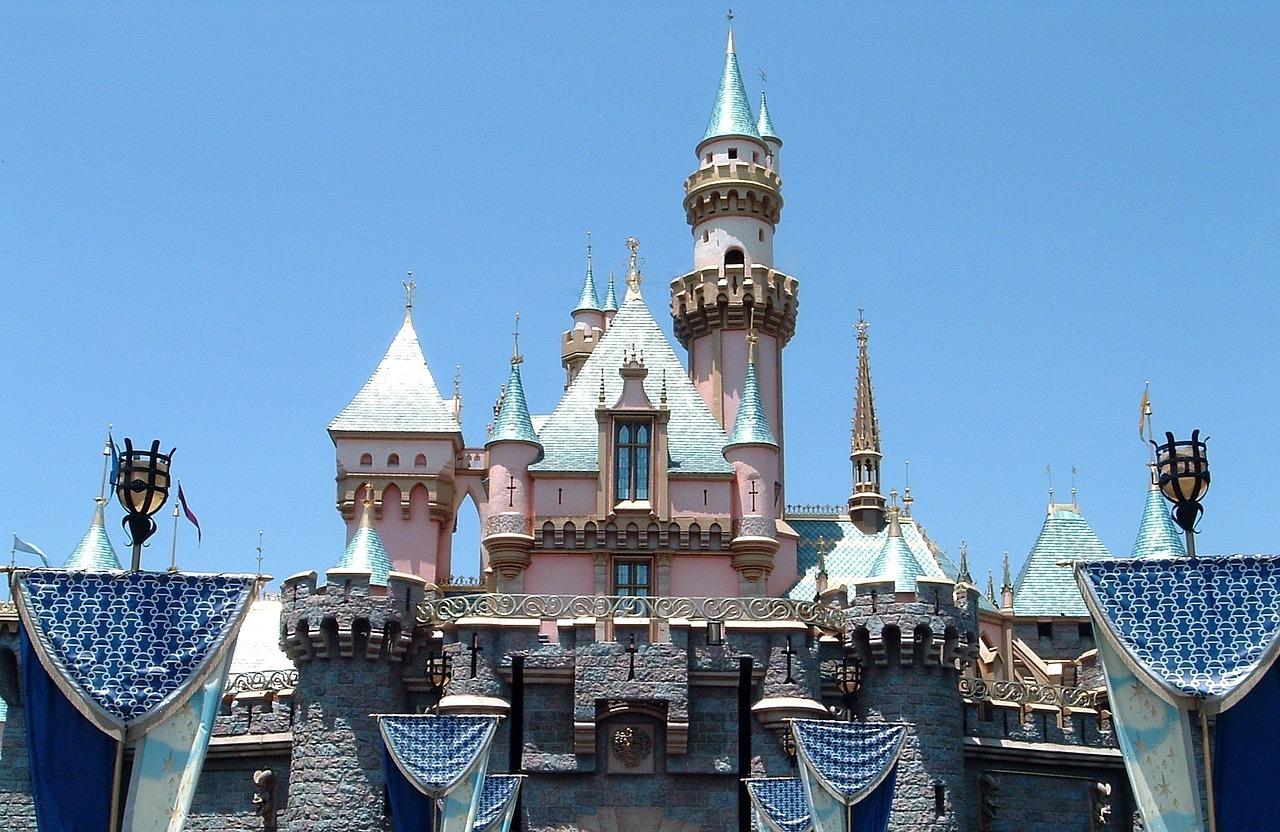 ディズニーランド ツアー – ナビツアー | サンディエゴ・アメリカ