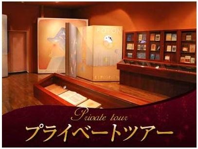 [みゅう]【プライベートツアー】ラ・ユルプ城とフォロンの世界 午前観光