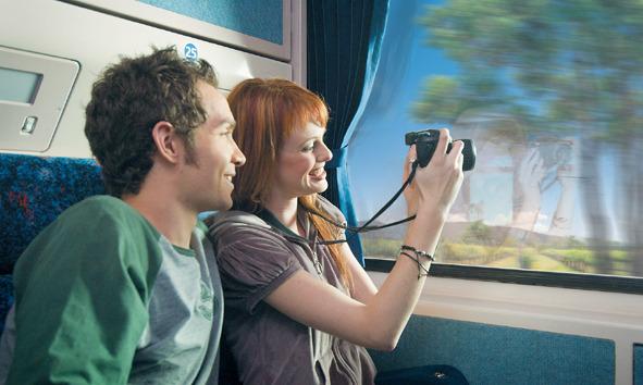 シドニーから列車で行く!1泊2日ハンターバレー