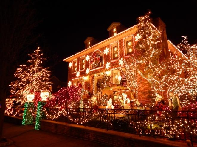 【12月限定】 クリスマス・ライト ツアー