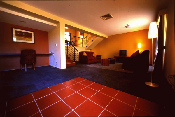 エアーズロック・コンプリート宿泊パッケージ(エミュウォーク、2ベッドルーム利用)