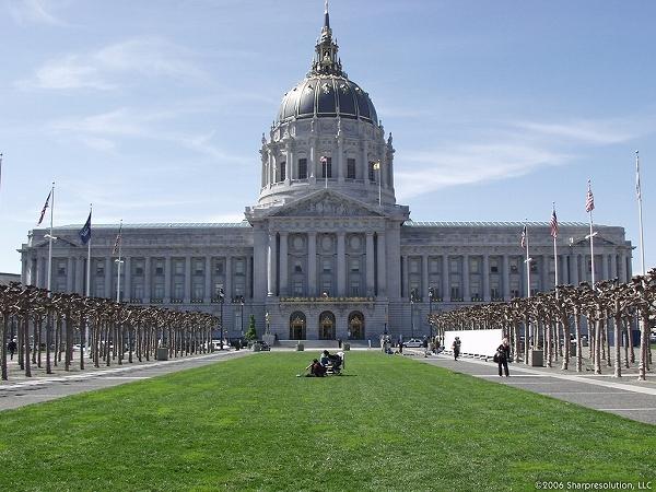 英語ガイドによるお得なサンフランシスコ市内観光ツアー