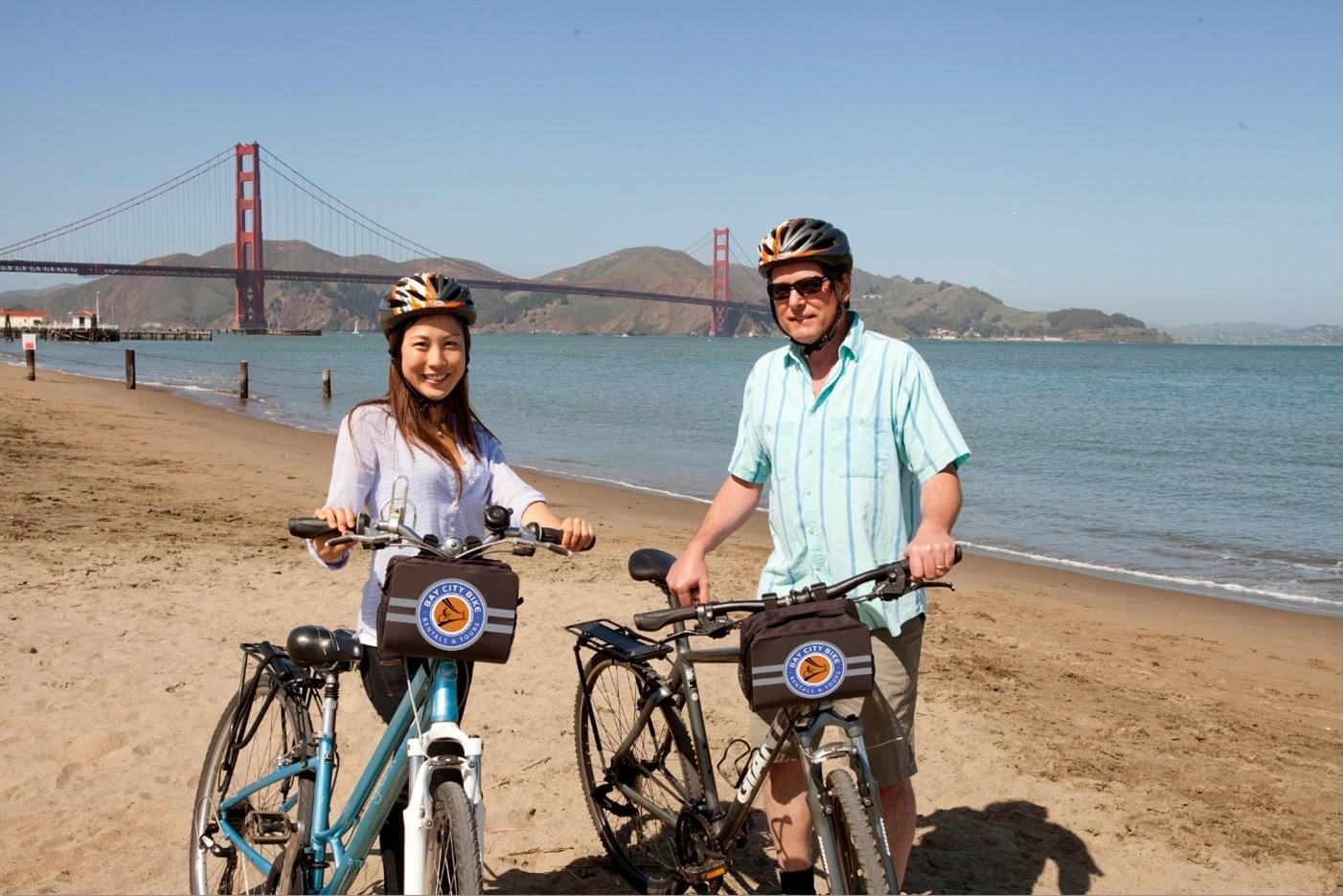 自転車24時間レンタル