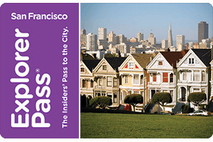 GO SAN FRANCISCO EXPLORER PASS