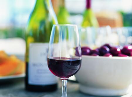 パッフィンビリー鉄道と優雅なワインカントリー