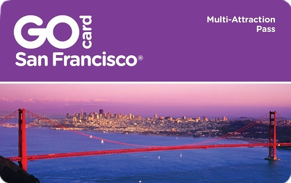 GO San Francisco All-Inclusive Pass