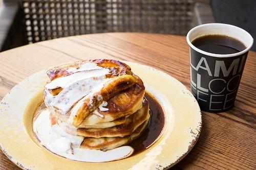 【ザ・ストリート】朝食&ダイアモンドヘッド日の出ツアー