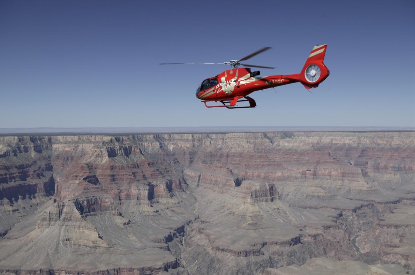 ヘリコプター遊覧飛行 ツアー