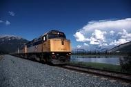 【夏季】大陸横断!VIA鉄道カナディアン号 トロントからバンクーバーへ 4泊5日列車の旅!
