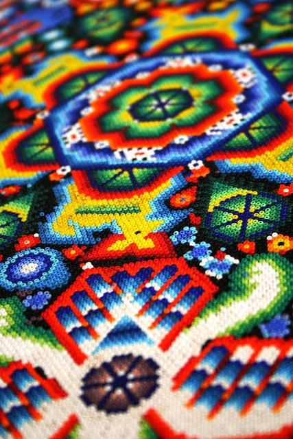 メキシコ民芸ツアー