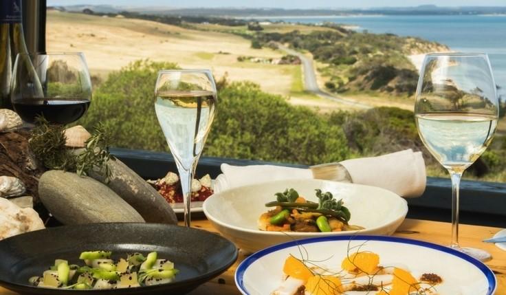 2日間・カンガルー島の食とワインと自然の素晴らしさ満喫ツアー(往復フェリー利用)