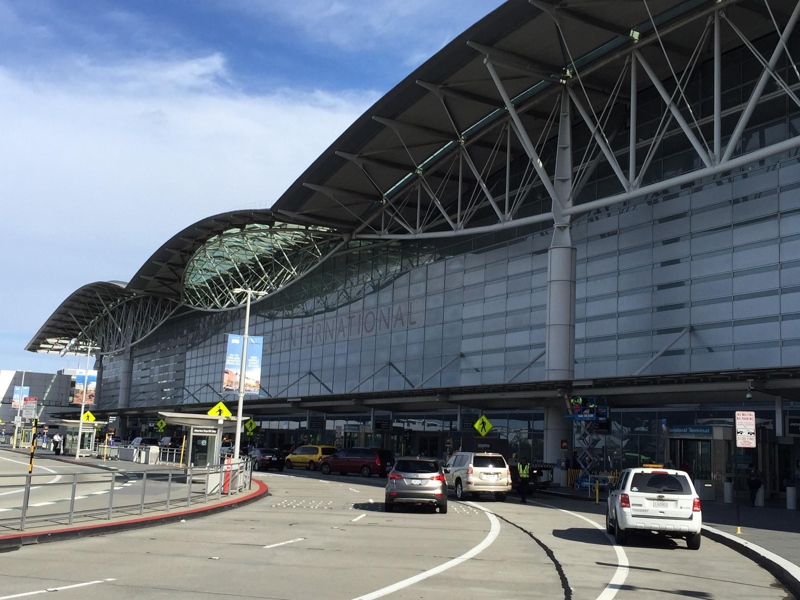 ナパ・ソノマ地区発 サンフンシスコ空港行き ・ 専用車送迎サービス