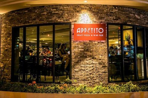 アペティート ~クラフト・ピザ&ワイン・バー