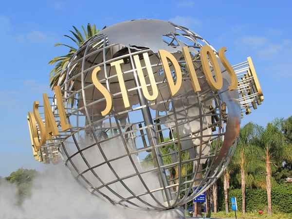 【VIPチケット】ユニバーサルスタジオ・ハリウッド