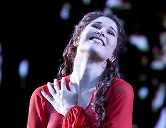 世界文化遺産のオペラハウスでオペラ鑑賞「エフゲニー・オネーギン」(2020年7月25日から2020年8月8日まで)