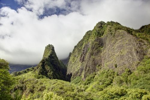 【1日観光】マウイ島・サークル・アイランド・ツアー