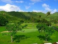 ハワイカイ・ゴルフ・コース (送迎付き/なし)
