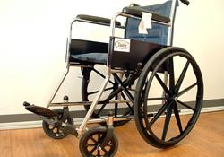 【レンタル】車椅子