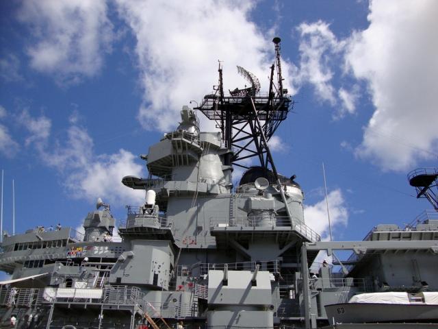 パールハーバー&アリゾナ記念館ツアー (戦艦ミズーリ付き/なし)