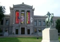 ボストン美術館ツアー
