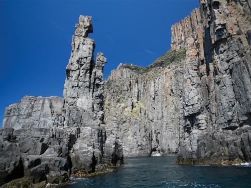ブルーニー島・ウィルダネス・コースト