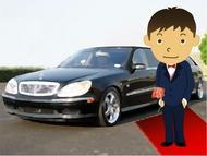 【ご家族の移動に最適!!】激安隊Kenさん 専用車空港送迎(8名乗り・日本語ドライバーガイド)