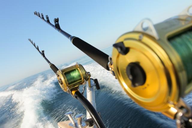 【フィッシング】トローリング&ジギング・ツアー (4名乗りボート・チャーター)