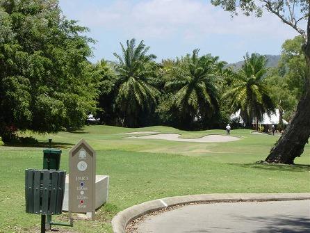ゴルフツアー(ミラージュカントリークラブ)