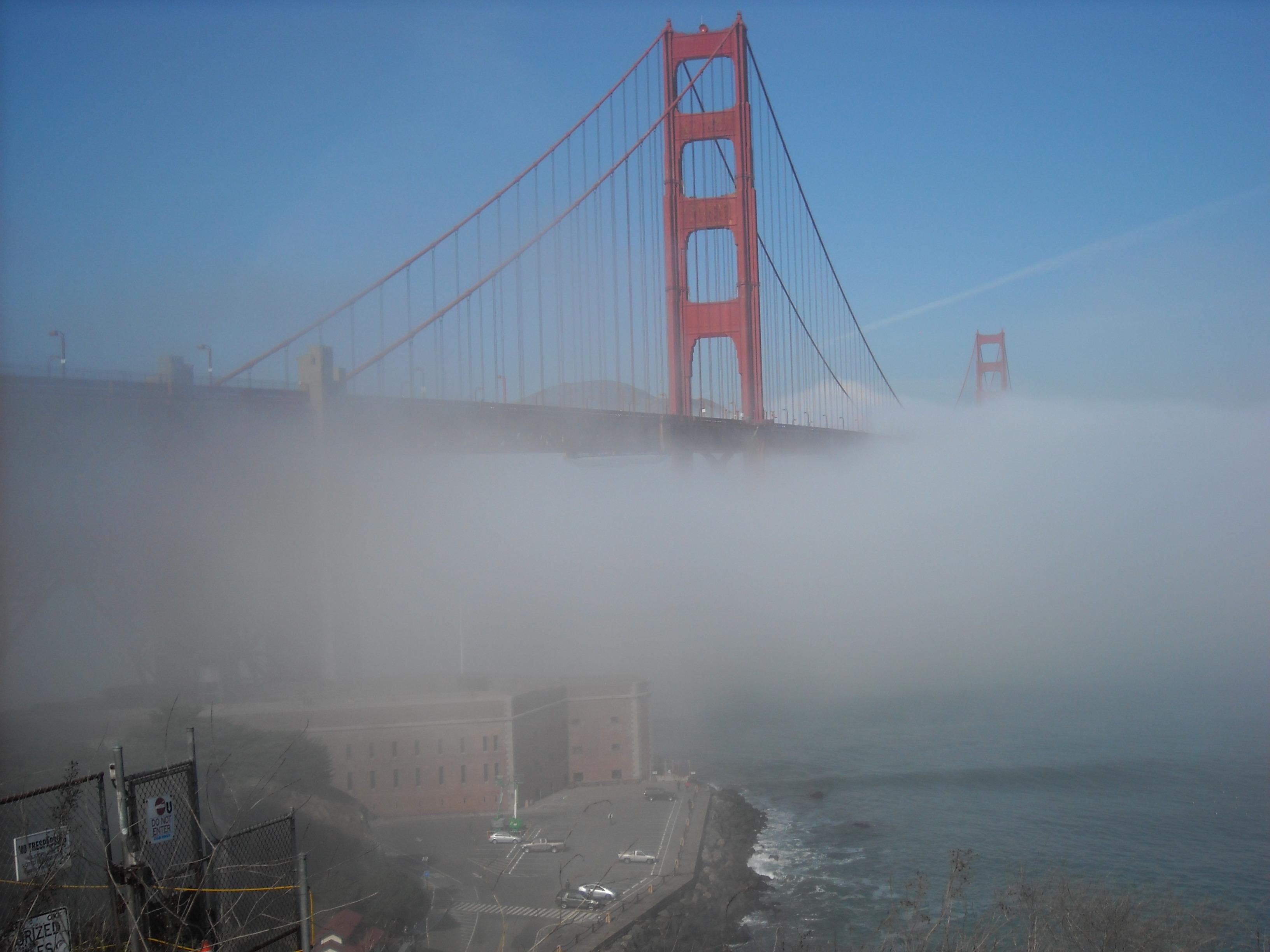 サンフランシスコ半日観光+アルカトラズ島観光