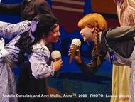 ❤赤毛のアン❤ ミュージカルチケット  『Anne of Green Gables』