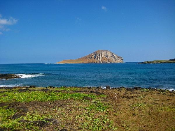 オアフ島から元気をもらおう♪ スピリチュアル・ヒーリング・ツアー