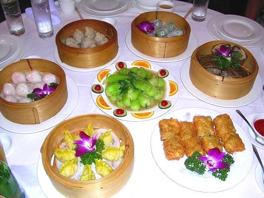 【北京レストラン】~本格派海鮮中国料理~