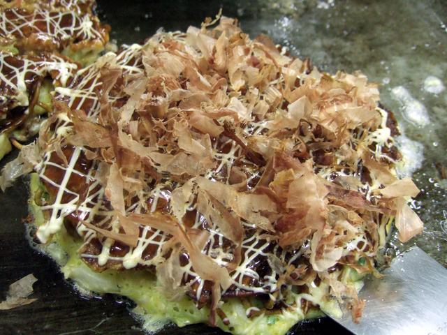 【千房】お好み焼き&鉄板焼レストラン