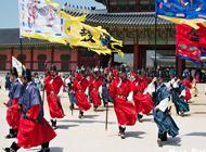【ソウル歴史ロマン】3大世界文化遺産 1日ツアー