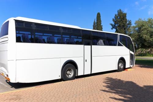 メルボルン発-シドニー着 片道バス