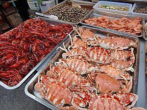 黄浦江 ナイトクルーズ と 海鮮料理の夕食