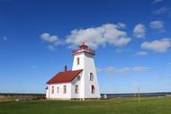 プリンスエドワード島 灯台巡りツアー(ワイナリー含む)